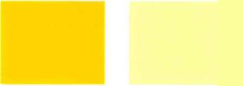 รงควัตถุสีเหลือง-180 สี